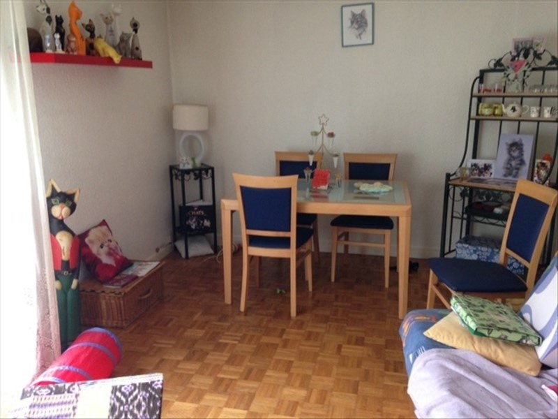 Vente appartement Dijon 54 000€ - Photo 3