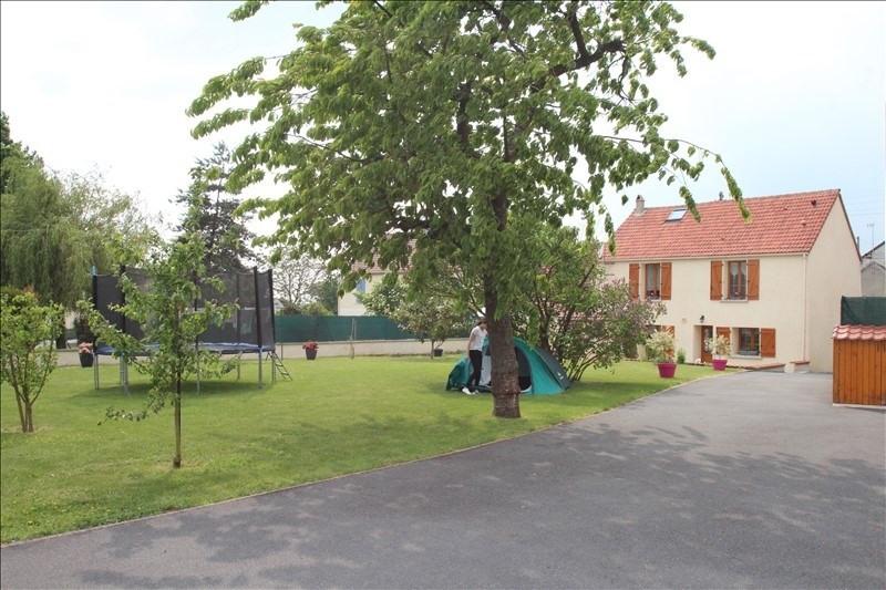 Vente maison / villa Nanteuil le haudouin 240000€ - Photo 8