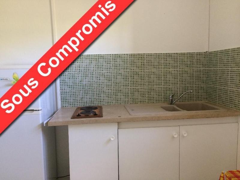 Vente appartement Ducos 38000€ - Photo 1