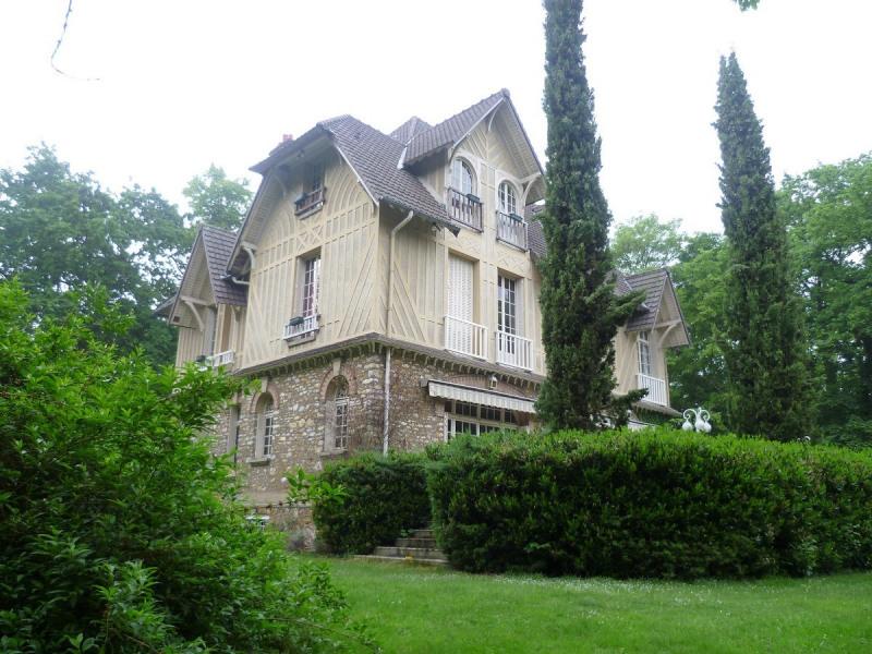 Sale house / villa Eaubonne 1900000€ - Picture 1