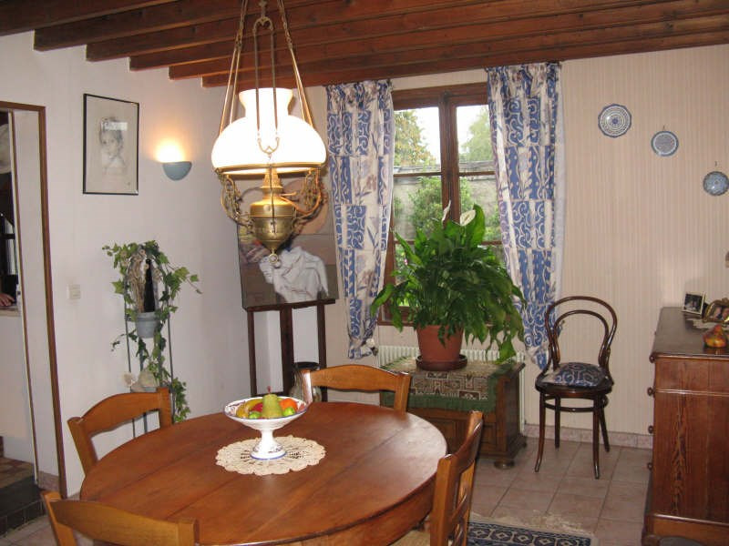 Vente maison / villa Grandvilliers 183000€ - Photo 5