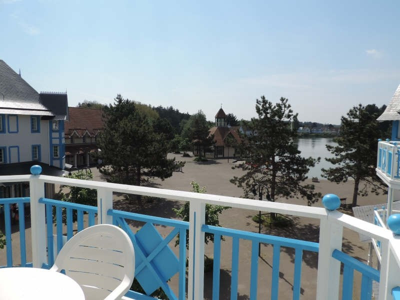 Vente appartement Fort mahon plage 129 000€ - Photo 1