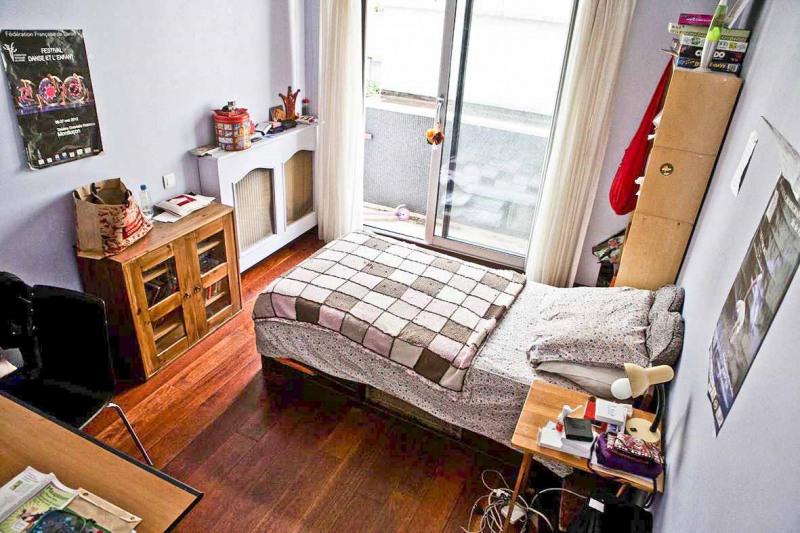 Sale apartment Paris 11ème 990000€ - Picture 6