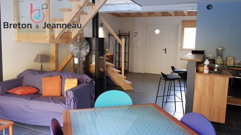 Vente maison / villa Montigne le brillant 436800€ - Photo 8