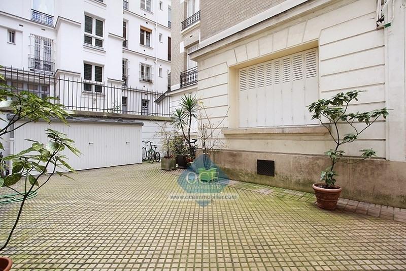 Sale apartment Paris 5ème 462000€ - Picture 11