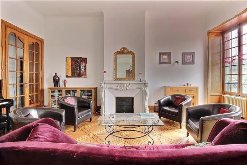 Immobile residenziali di prestigio appartamento Toulouse 1155000€ - Fotografia 2