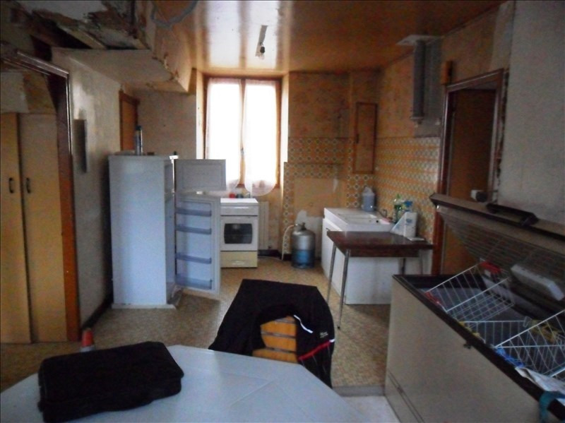 Vente maison / villa Renaze 59 125€ - Photo 4
