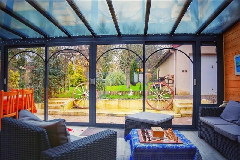 Vente maison / villa Rozay en brie 254000€ - Photo 4