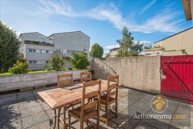 Sale apartment Savigny le temple 179900€ - Picture 3