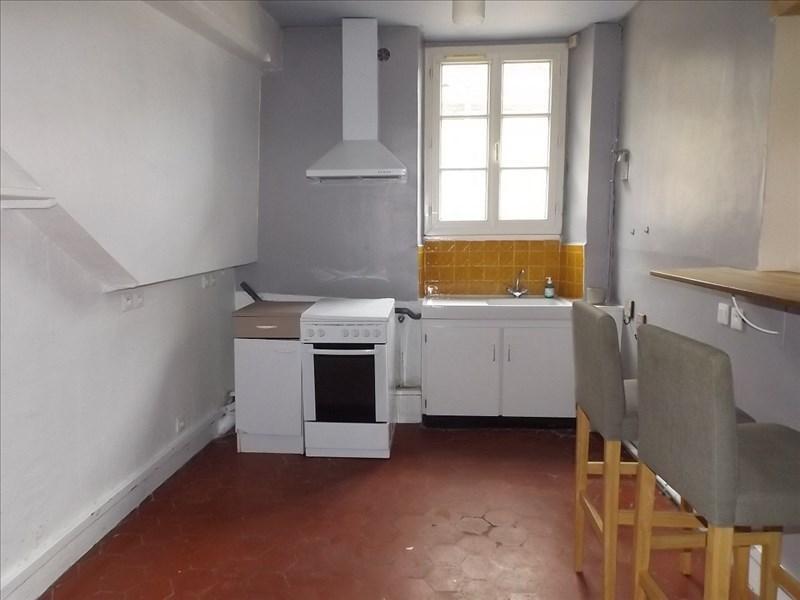 Vente appartement Senlis 105000€ - Photo 4