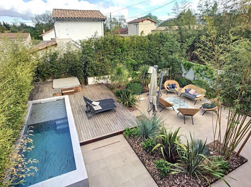 Vente maison / villa Villeneuve les avignon 515000€ - Photo 6
