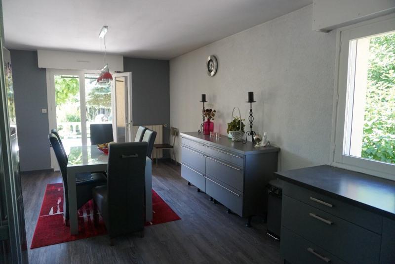 Vente maison / villa Cranves sales 430000€ - Photo 2
