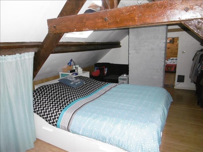 Vente maison / villa Oisy le verger 75000€ - Photo 2