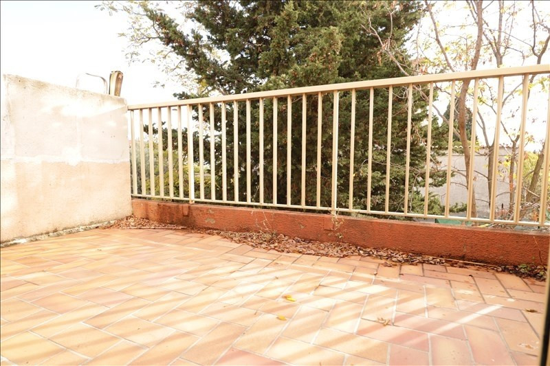 Sale apartment Nice 118 000€ - Picture 2