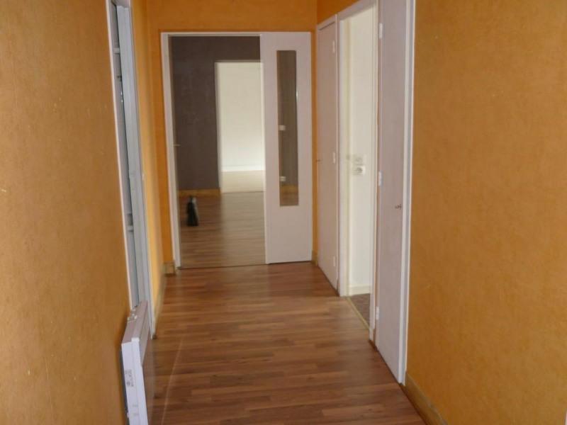 Sale apartment Lisieux 118000€ - Picture 5