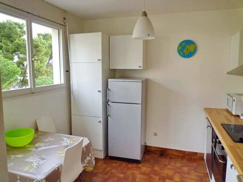 Rental apartment Nice 644€ CC - Picture 2