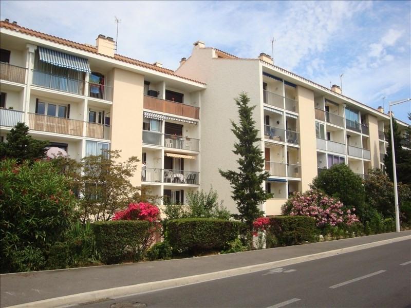Rental apartment Perpignan 550€ CC - Picture 2
