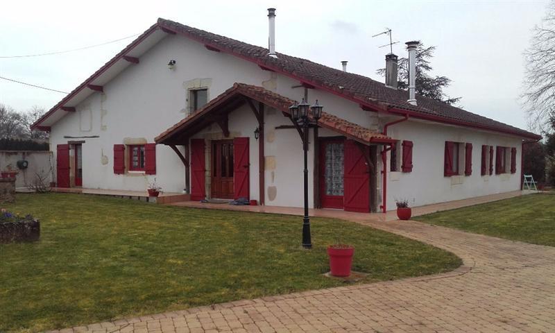 Vente maison / villa Pontonx sur l adour 525000€ - Photo 1