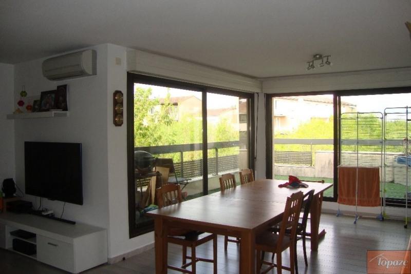 Vente appartement Castanet-tolosan 244500€ - Photo 2