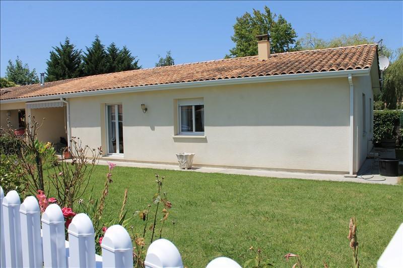 Vente maison / villa Langon 165800€ - Photo 1