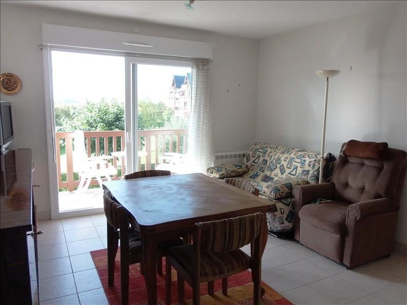 Sale apartment Blonville sur mer 186 000€ - Picture 2