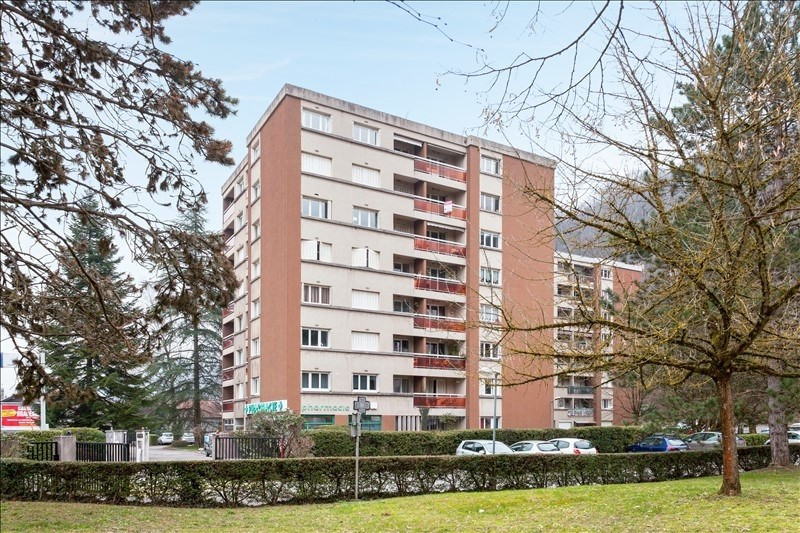 Vente appartement Gières 160 000€ - Photo 3