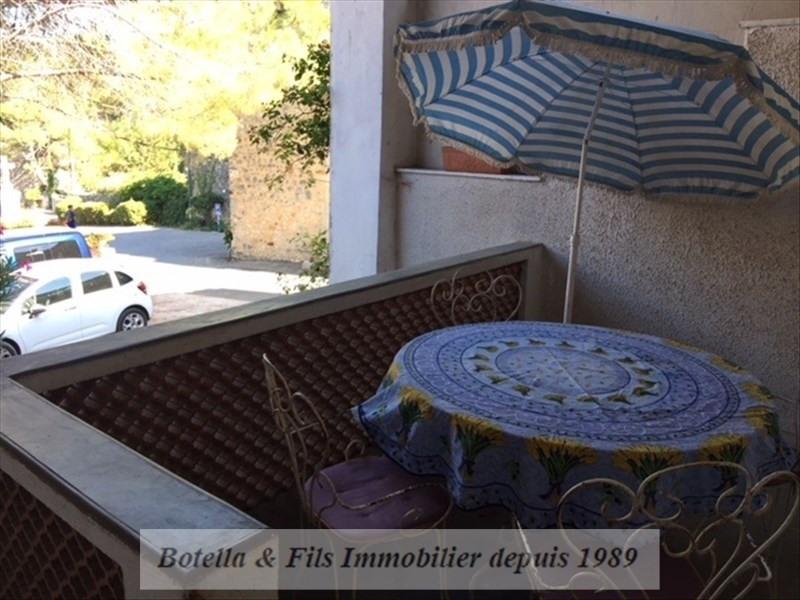 Venta  casa Goudargues 193000€ - Fotografía 4