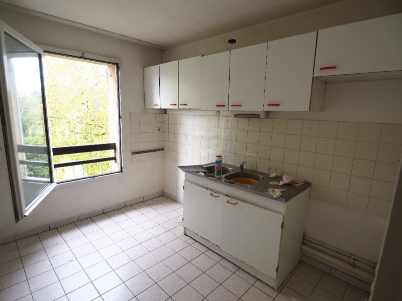 Sale apartment Melun 100000€ - Picture 3