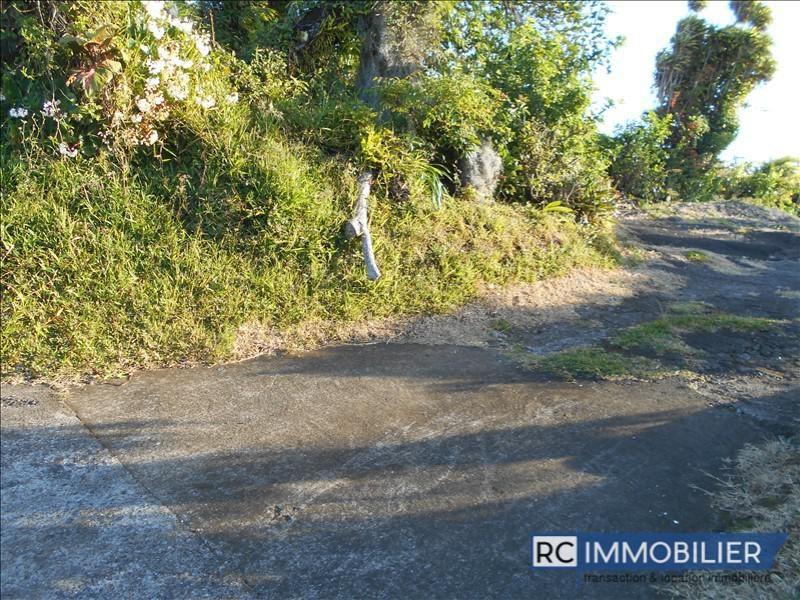 Vente terrain Ste suzanne 192500€ - Photo 2