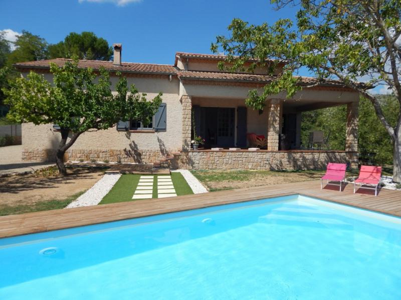 Vente maison / villa Salernes 369000€ - Photo 2