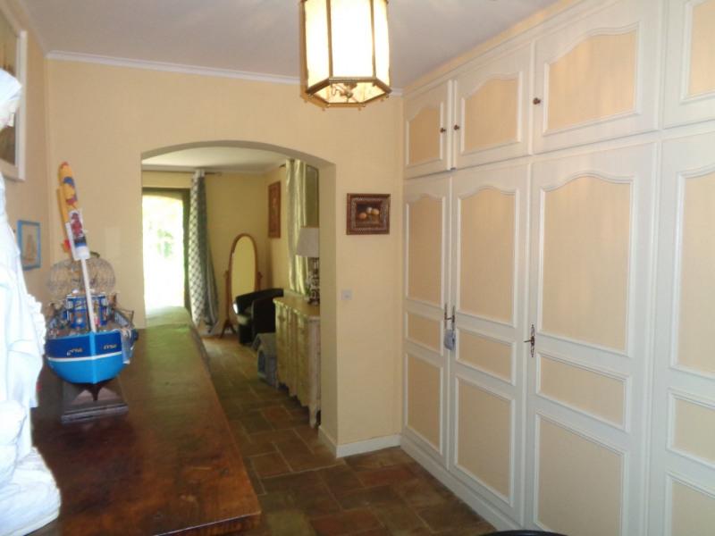 Vente de prestige maison / villa Salernes 577500€ - Photo 24