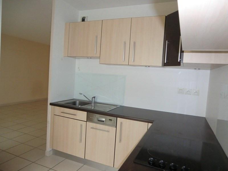 Rental apartment Aix les bains 727€ CC - Picture 5
