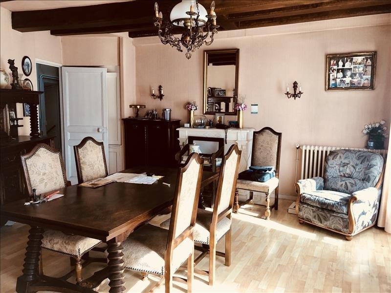 Sale apartment St brieuc 101500€ - Picture 2
