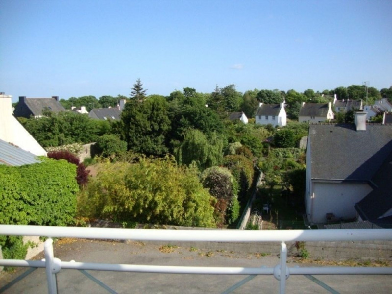 Rental apartment Pont l abbe 380€+ch - Picture 1