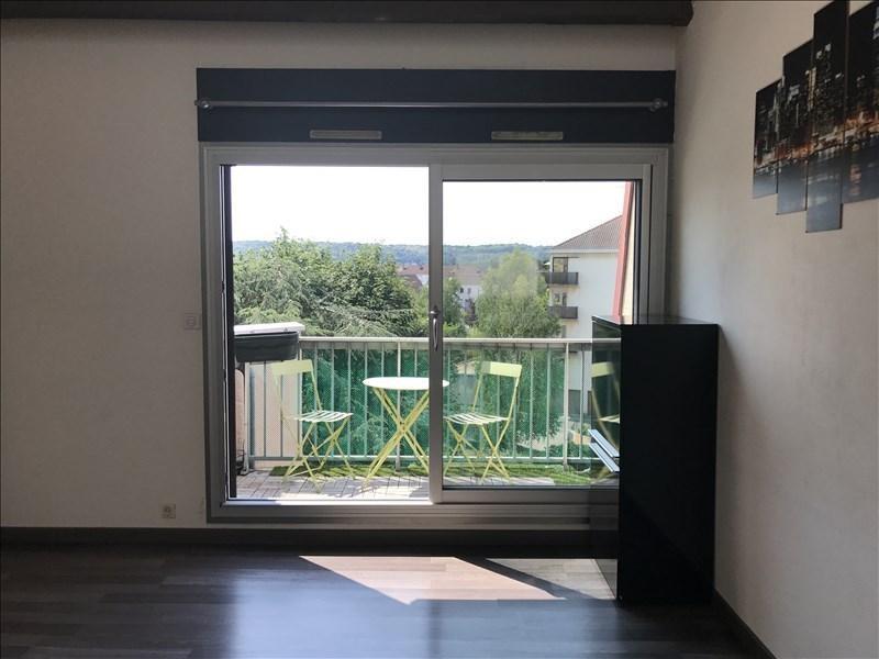 Vente appartement Villepreux 176400€ - Photo 6
