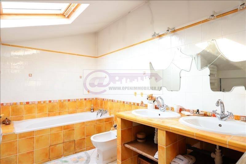 Venta  casa Enghien les bains 475000€ - Fotografía 8