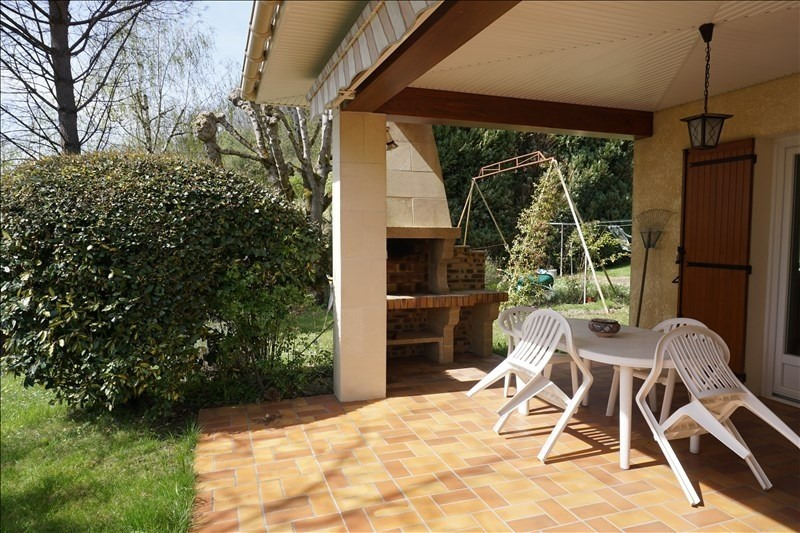 Sale house / villa St germain de la riviere 299 000€ - Picture 3