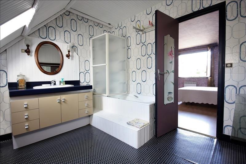 Sale house / villa Villiers sur orge 499000€ - Picture 9