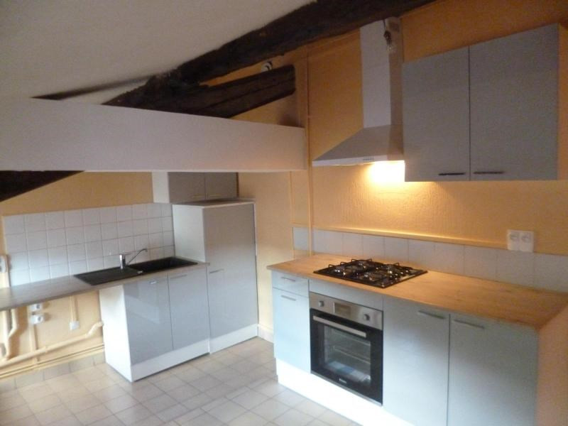 Location appartement Tarare 545€ CC - Photo 2