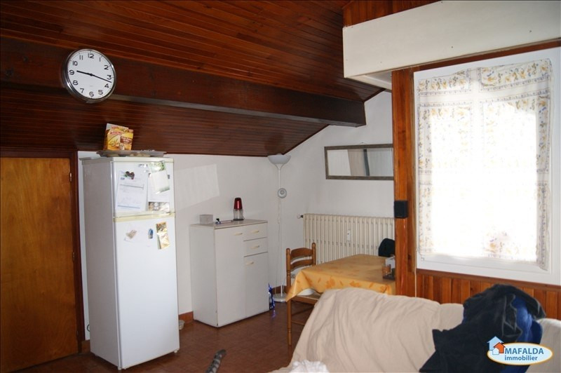 Sale apartment Thyez 125000€ - Picture 2