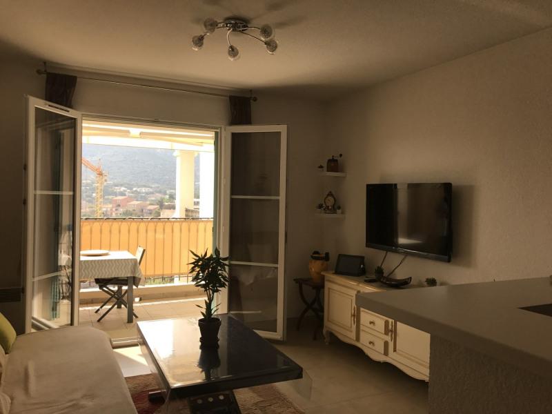 Vente appartement L ile rousse 178000€ - Photo 12