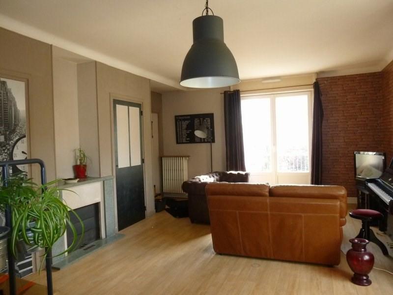 Rental apartment Caen 699€ CC - Picture 1