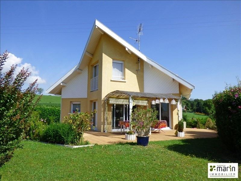Vendita casa Aix les bains 398000€ - Fotografia 1