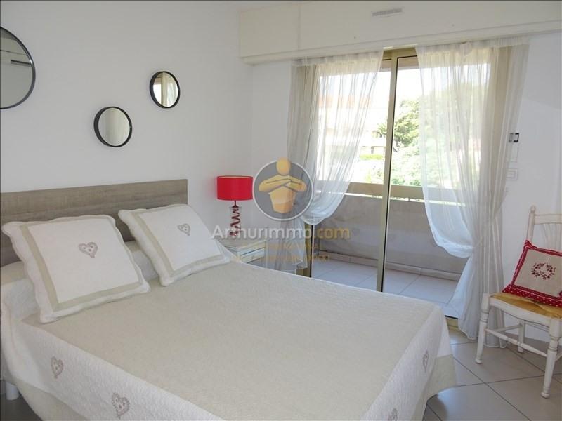 Sale apartment Sainte maxime 231000€ - Picture 6