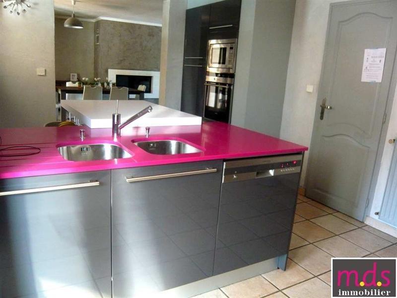 Vente de prestige maison / villa Pechbonnieu 435000€ - Photo 7