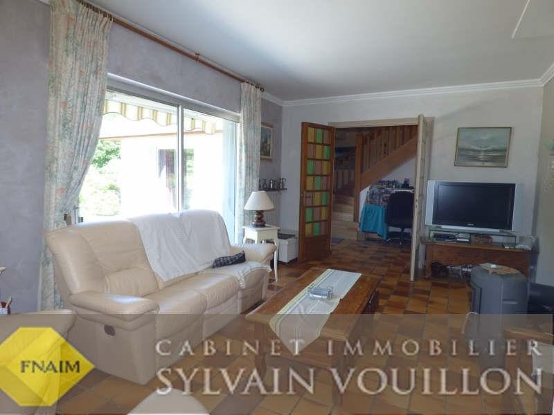 Vente maison / villa Villers sur mer 545000€ - Photo 4