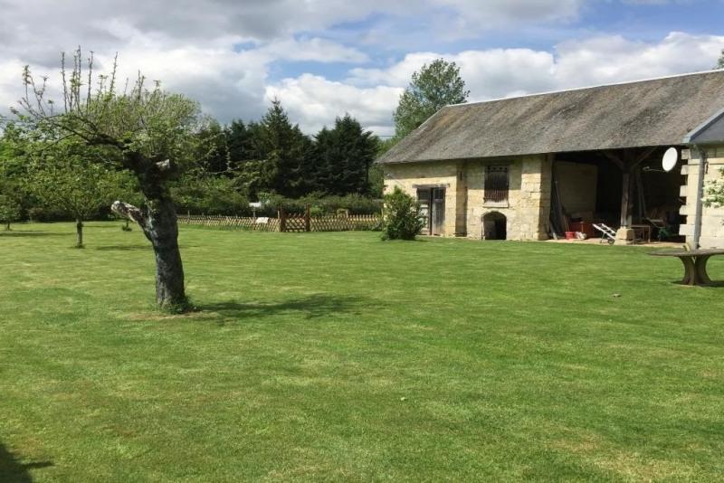 Sale house / villa Villers cotterets 315000€ - Picture 8