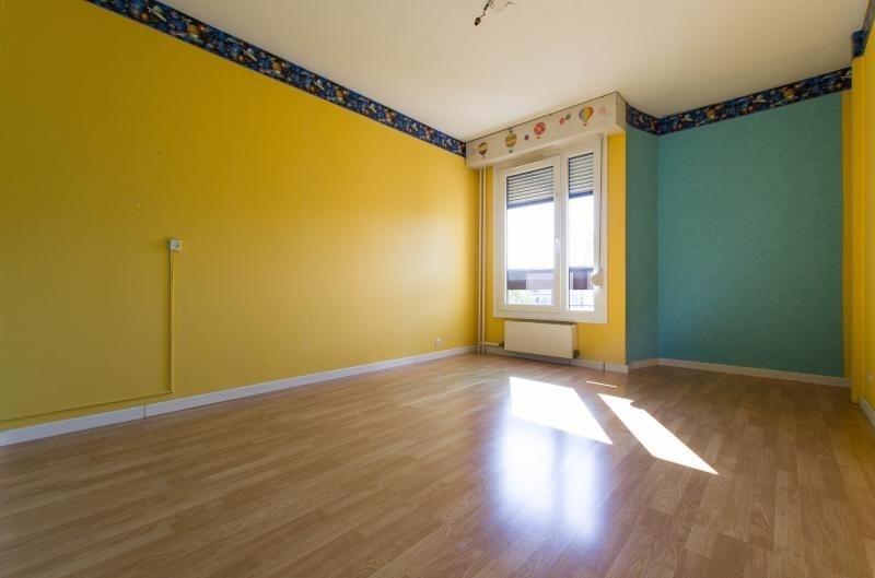 Venta  apartamento Metz 149000€ - Fotografía 5