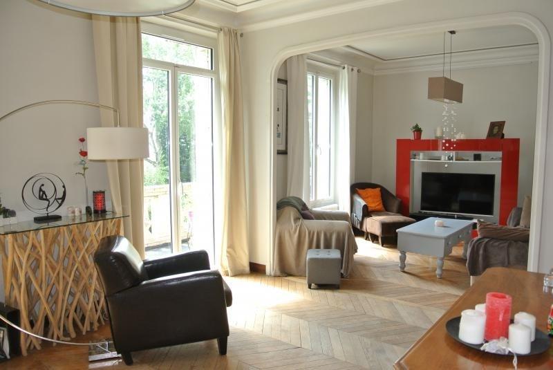 Deluxe sale house / villa Taverny 1040000€ - Picture 3