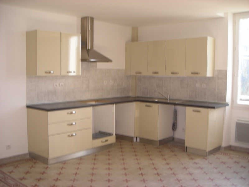 Location appartement Carpentras 563€ CC - Photo 2